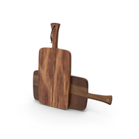 Cutting Boards PNG & PSD Images