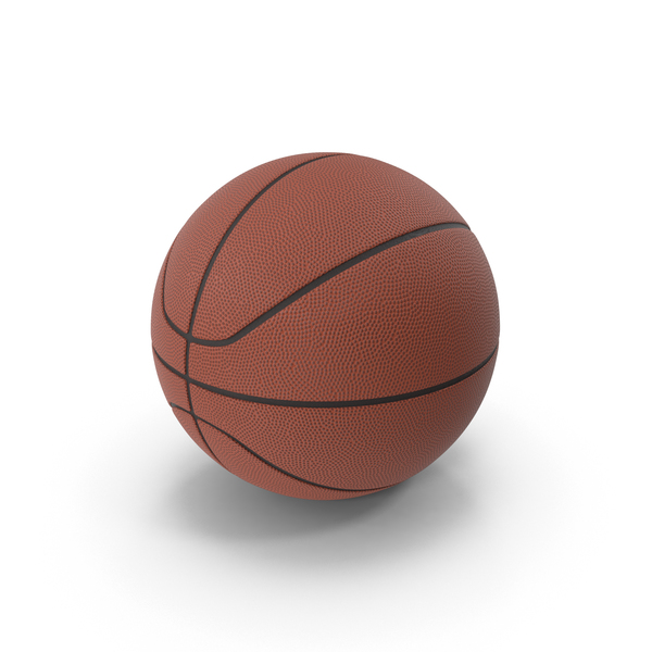 3d Basketball Png