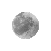 Moon Version PNG & PSD Images