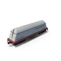 Milk Tank Car PNG & PSD Images