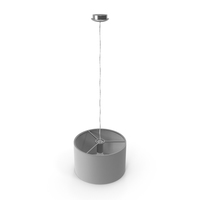Eglo Maserlo Pendant Lamp PNG & PSD Images