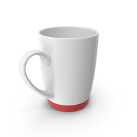Mug with Rubber Stand PNG & PSD Images