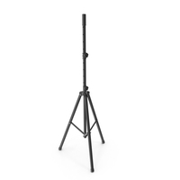Classic Speaker Stand PNG & PSD Images