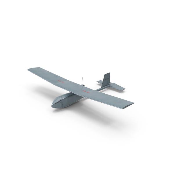 Raven UAV Drone PNG & PSD Images