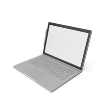 Microsoft Surface Book 2 PNG & PSD Images