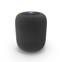 Apple HomePod PNG & PSD Images