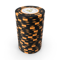 Monte Carlo $100 Chips PNG & PSD Images
