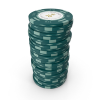 Monte Carlo $10 Chips PNG & PSD Images