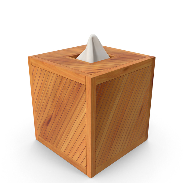 Tissue Box PNG & PSD Images