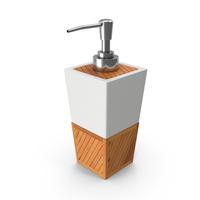 Soap Pump PNG & PSD Images