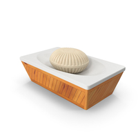 Contemporary Soap Dish PNG & PSD Images