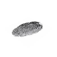Fingerprint PNG & PSD Images