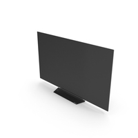 """LG 55"""" Class OLED  4K Ultra HD TV PNG & PSD Images"""