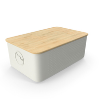 Breadbox Closed PNG & PSD Images