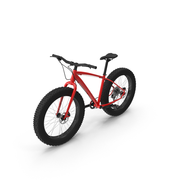 Fatbike PNG & PSD Images