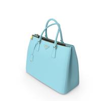 Prada Women Bag PNG & PSD Images
