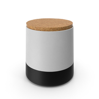 Kitchen Canister PNG & PSD Images