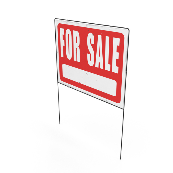 Home For Sale Sign PNG & PSD Images