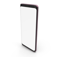 Samsung Galaxy S9 PNG & PSD Images