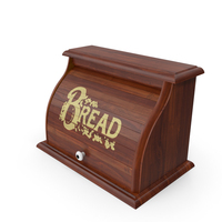 Breadbox PNG & PSD Images
