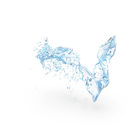 Blue Water PNG & PSD Images
