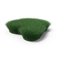 Tall Grass Shape PNG & PSD Images