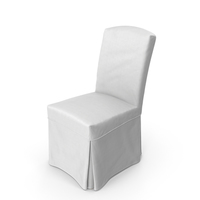 Transitional Dining Chair PNG & PSD Images