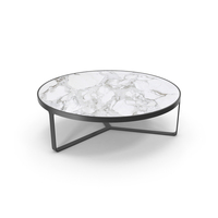 Round Coffee Table PNG & PSD Images