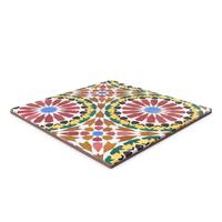 Decorative Tile PNG & PSD Images