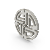 Runic Ornament PNG & PSD Images