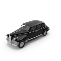 Retro Toy Car PNG & PSD Images