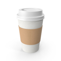 Paper Coffee Cup PNG & PSD Images