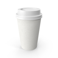 Paper Coffee Cup Blank PNG & PSD Images