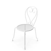 Iron Chair PNG & PSD Images