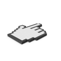 Cursor Hand Interface PNG & PSD Images