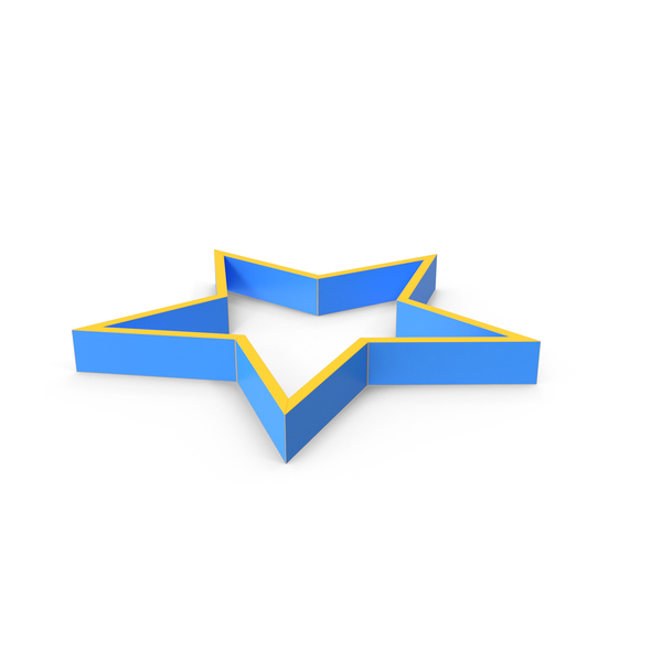 UA Star PNG & PSD Images