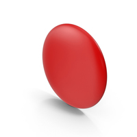 Flair Pin Red PNG & PSD Images