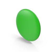 Flair Pin Green PNG & PSD Images