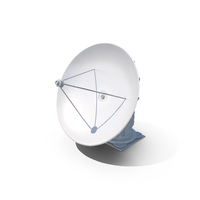 Satellite Dish PNG & PSD Images
