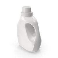 Laundry Detergent Bottle PNG & PSD Images