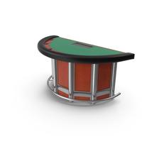 Blackjack Table PNG & PSD Images