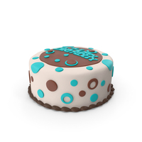 Birthday Cake PNG & PSD Images
