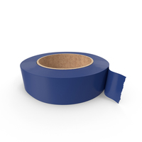 Blue Tape PNG & PSD Images
