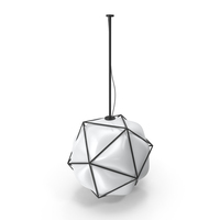 Ceiling Lamp PNG & PSD Images