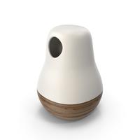 Babula Table Lamp PNG & PSD Images