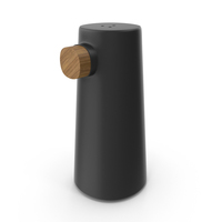 Salt Container PNG & PSD Images