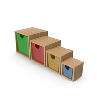 IKEA Storage Drawer PNG & PSD Images