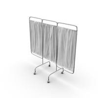 Hospital Privacy Screen PNG & PSD Images