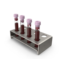 Blood Samples PNG & PSD Images