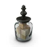 Jar of Soap PNG & PSD Images
